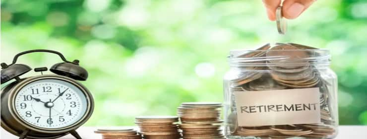 Contribute to a Retirement Plan