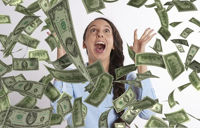 Featured Image for Post: Financial Freedom In 7 Steps: My Formula For Happiness And Wealth