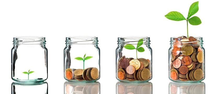 Have a Savings Plan