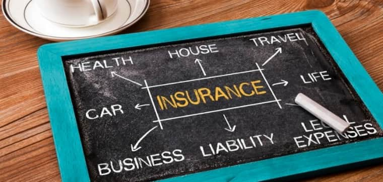 Review Your Insurance Coverages