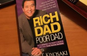 Featured Image for Post Important Lessons from Rich Dad Poor Dad by ROBERT KIYOSAKI BOOK