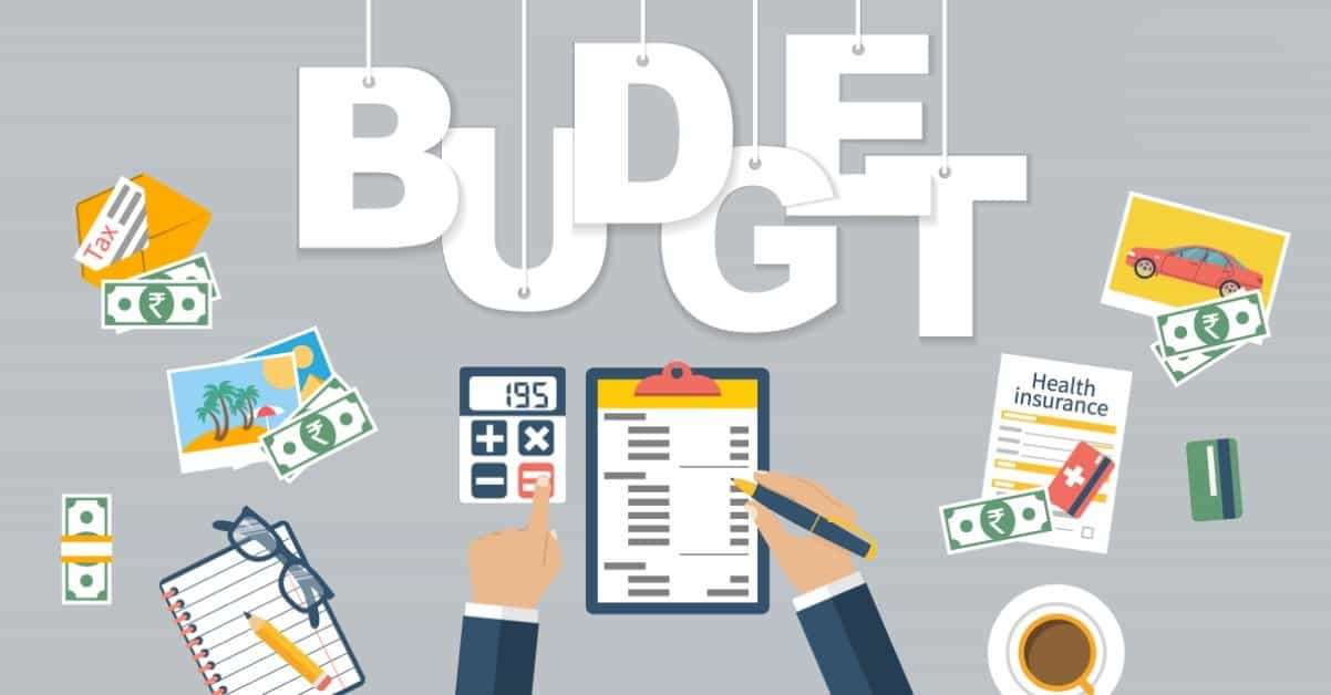 Personal Money Management - Make and Stick to a Budget