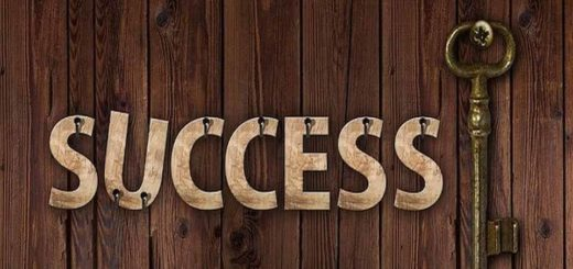 Featured Image for Post: Defining Success in Life: 10 Keys to Success