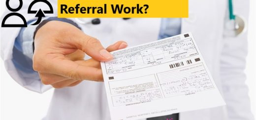 How Does a Doctor's Referral Work