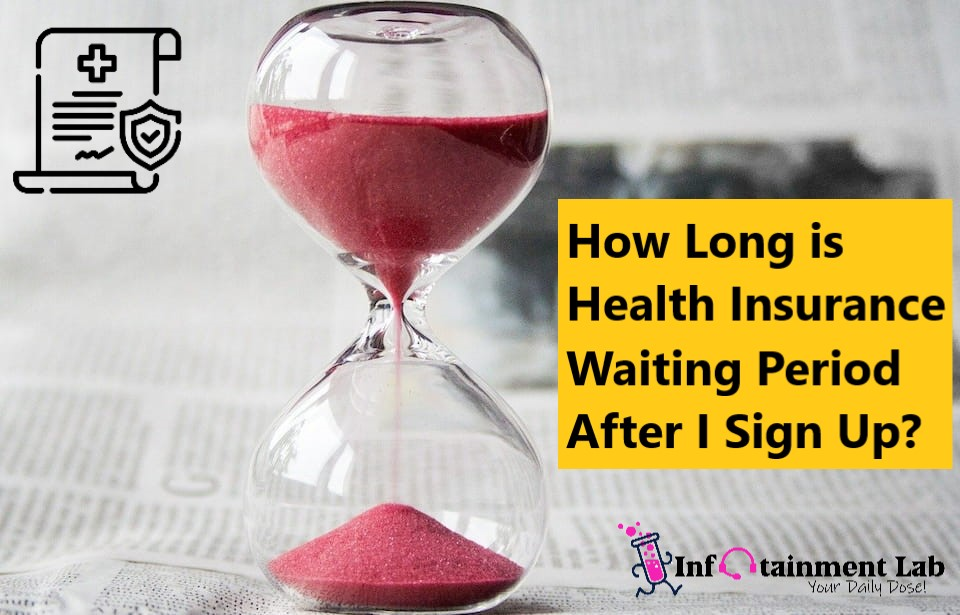 How Long is Health Insurance Waiting Period After I Sign Up