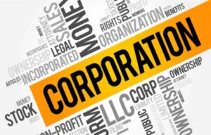 Business Owner Structure - Corporation