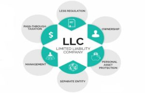 Business Owner Structure - Limited Liability Company (LLC)