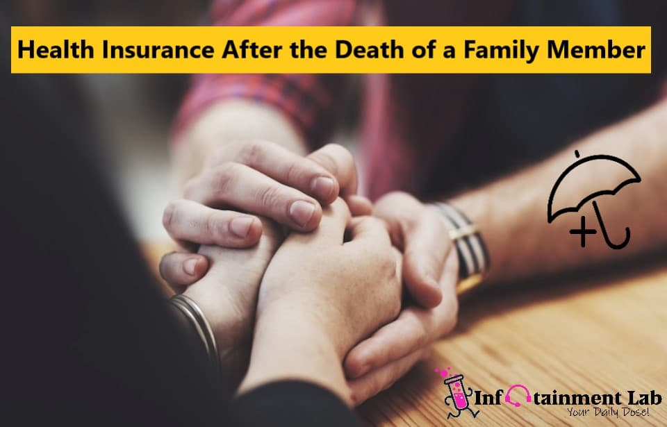 Health Insurance After the Death of a Family Member