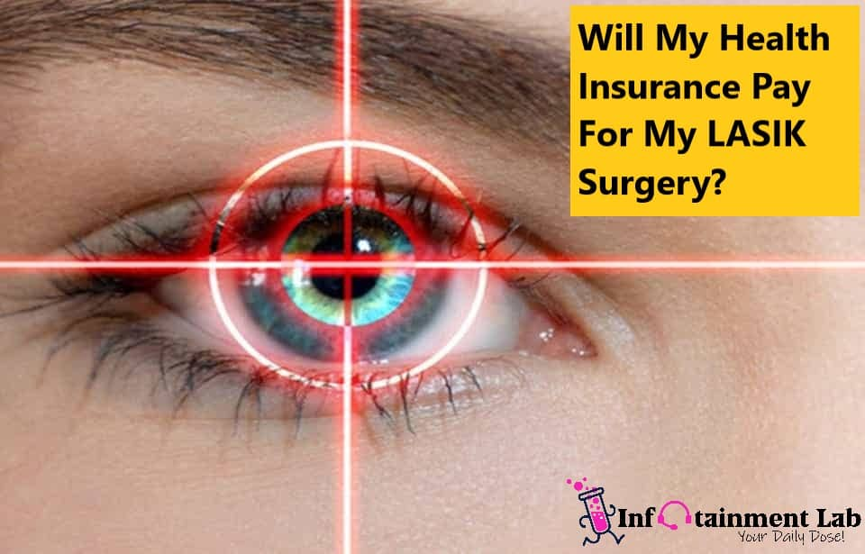 Will-My-Health-Insurance-Pay-For-My-LASIK-Surgery