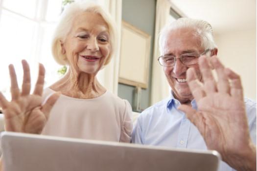 health insurance for elderly parents