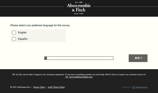 Abercrombie-and-Fitch-Survey-Homepage-at-www.tellanf.com