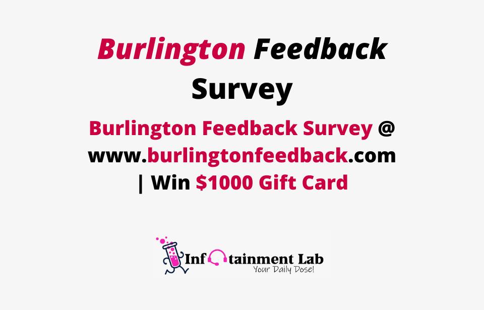 Burlington-Feedback-Survey-@-www.burlingtonfeedback.com