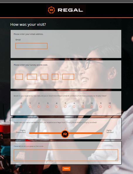 TalktoRegal-Survey-Homepage-at-www.TalktoRegal.com
