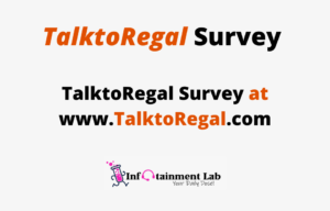 TalktoRegal-Survey-at-www.TalktoRegal.com