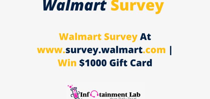 Walmart-Survey-At-www.survey.walmart.com