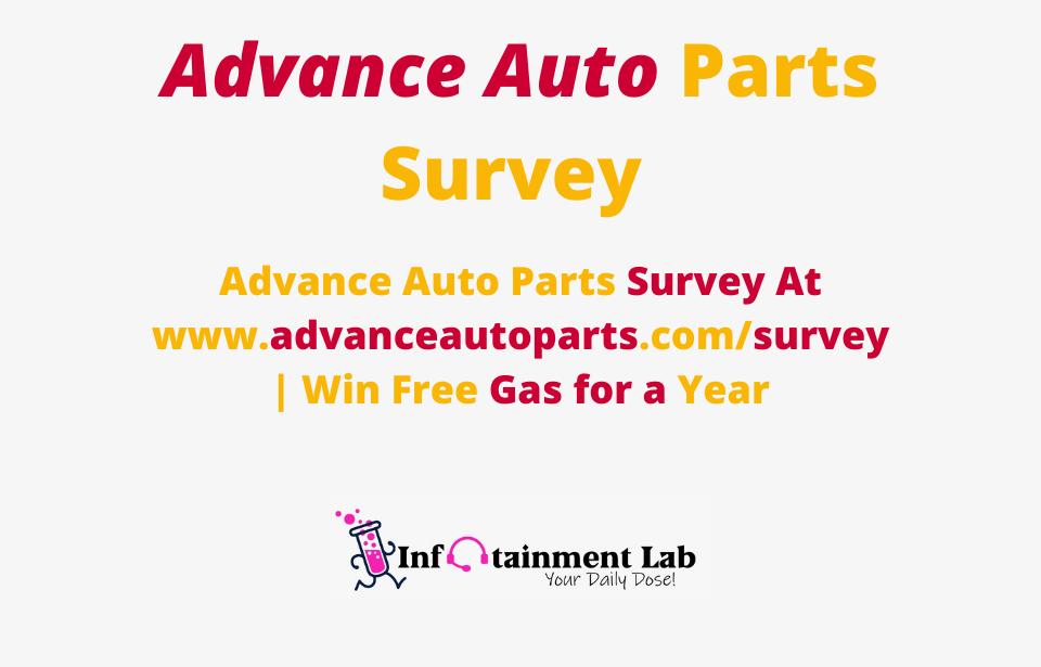 Advance-Auto-Parts-Survey-At-www.advanceautoparts.comsurvey