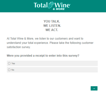 Total-Wine-Survey-Sweepstakes-at-www.TellTotalWine.com
